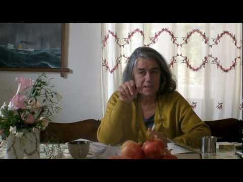 Ιωάννα Καρυστιάνη - Καιρός Σκεπτικός