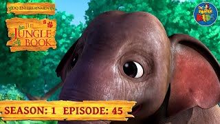 Jungle Book Cartoon Show Full HD - Season 1 Episode 45 - The Tooth of the Matter