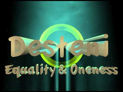 desteni equality and oneness voor online