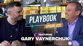 Gary Vaynerchuk: The Truth Is Undefeated & Doing What You Are Born To Do | #ThePlaybook Ep. 29
