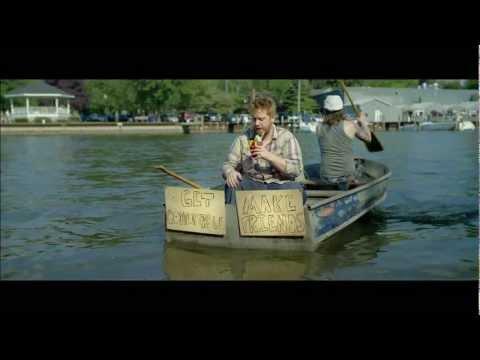 Waterfront Film Festival 2012 Boat Bumper
