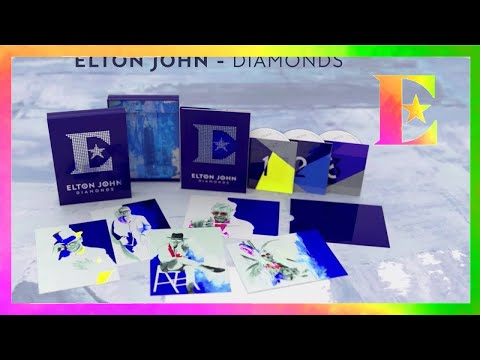 Elton John: Diamonds - The Ultimate Greatest Hits