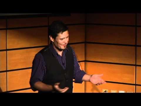 TEDxPatagonia - Juan Esteban Varela