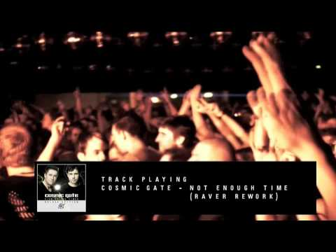 Cosmic Gate - Sign Of The Times Deluxe Edition - Trailer
