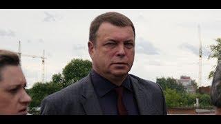 «Разов начал сразу». Борьба главы Собинского района с местными предпринимателями