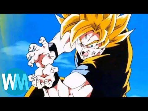 Top 10 Greatest Dragon Ball Attacks