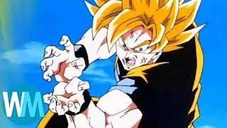 Video Top 10 Greatest Dragon Ball Attacks download MP3, 3GP, MP4, WEBM, AVI, FLV Juli 2018