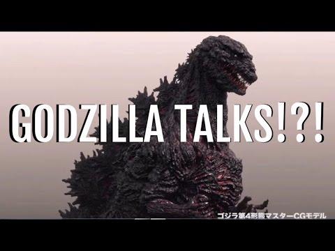 SHIN GODZILLA TALKS THROUGH MUSIC -Godzilla Theory
