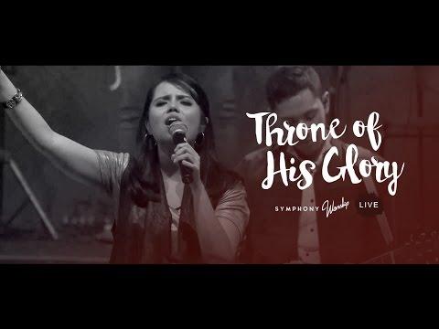 Throne of His Glory (Tahta KemuliaanNya) - OFFICIAL MUSIC VIDEO