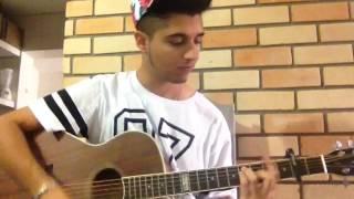 Sonha Comigo (Cover Gabriel Fernando) Rafael Vitti (Léo Régis - Rock Story)