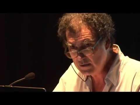 Palestra do historiador da arte Jean François Chevrier | IMS-RJ