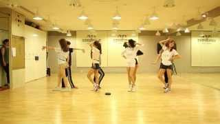 "KARA (카라) - ""맘마미아 (Mamma Mia)"" Dance Practice Ver. (Mirrored)"
