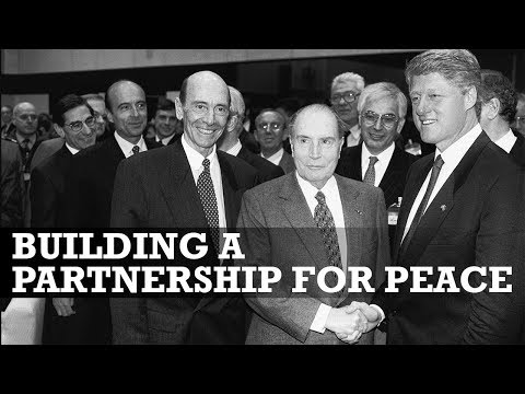 Building a Partnership for Peace [1994]