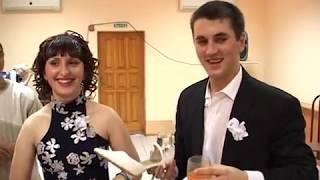 Свадьба. Испытание для свидетелей 2