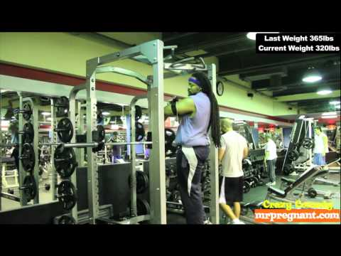 Fat To Fitness - Episode - 37 Pullups and Abs
