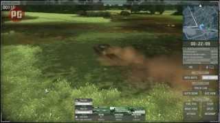 Wargame: European Escalation. Видеообзор