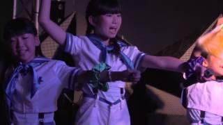 【会場】渋谷CLUB CAMELOT B2 曲目 1.Angel†Rising 2.NO SI☆STELLA NO L...