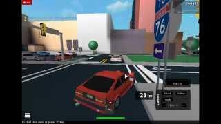 ROBLOX(Forza Horizon) di majong12