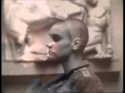 Sinead O'Connor - The Lion And The Cobra (short Film)