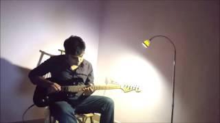 Guitar Lead - Hai Apna Dil To Awaara