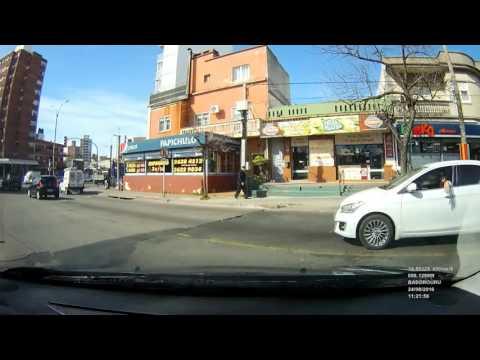 Bad Drivers of Uruguay #40