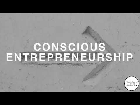 122 Conscious Entrepreneurship