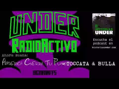 Metal x Hardcore x Punk x Ecuador [STREAM 24/7] Under RadioActivo