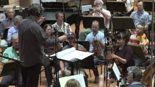 Beneath Hill 60 (B-Rolls) Cezary Orchestra Recording