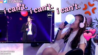 BTS FOCUS @ Lotte Family Concert - HOME / BOY WITH LUV / IDOL / BEST OF ME REACTION (MY ARMYversary)