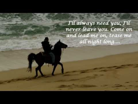 Lead Me On ~ Maxine Nightingale (HD, HQ) with lyrics