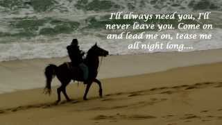 Lead Me On ~ Maxine Nightingale (HD, HQ) with lyrics