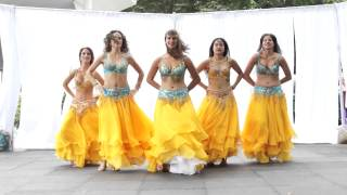 Inner Spirit Dance Company - Nagara