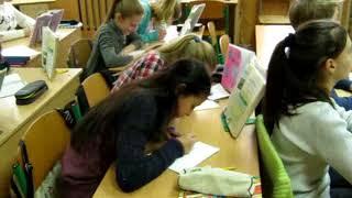 Урок Омельчак Ж.О., учасника Всеукраїнського конкурсу «Учитель року – 2018»