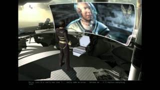 Rhodan: Myth of the Illochim Walkthrough Part 4 (HD)