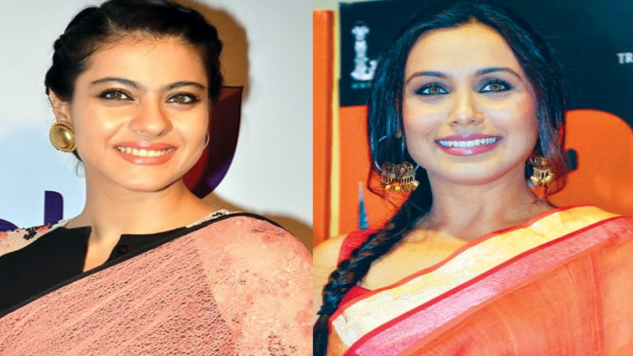 kajol and rani mukherjee relationship tips