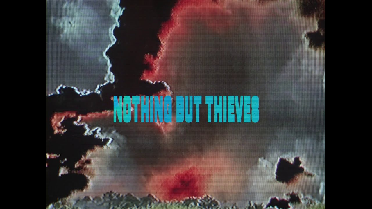Nothing But Thieves - Moral Panic :: October 23rd