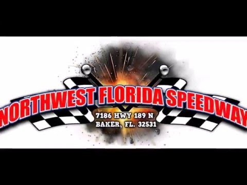NWFL Speedway 5/14/16 Six Shooter Series plus many more!