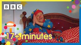 Mr Tumble's Sleepy Time Compilation   +17 Minutes