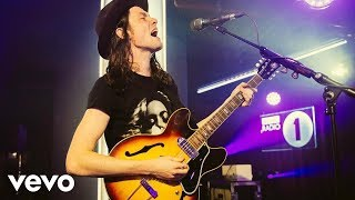 James Bay Hymn For The Weekend Coldplay cover in the Live Lounge.mp3