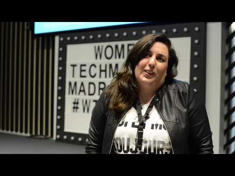 [Entrevistas] Machine Learning y Data Science - Women Techmakers Madrid 2017