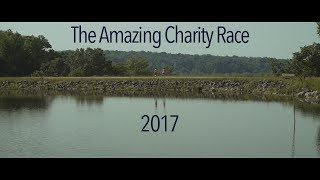 2017 Amazing Charity Race brings fun and charity together [video]