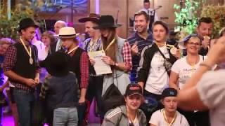II Drużynowy Turniej Sąsiedzki w Książenicach