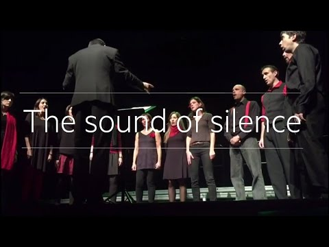 The soud of silence - Cor sOns