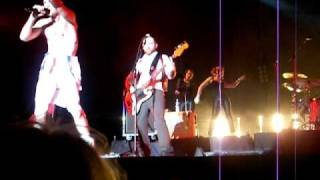 Scissor Sisters - Harder You Get (live in Tallinn)