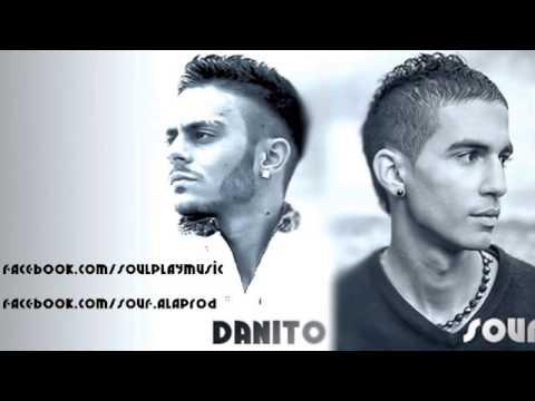Danito feat Souf - Tu m'as laissé ♡ (Lyrics/ letras ...