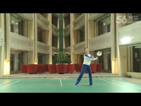 柔力球第四王学军_柔力球, 王学军老师演绎《中国范儿》 - YouTube