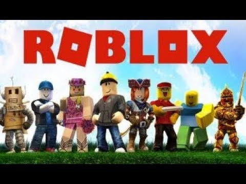 (Requested) Roblox Once Again!