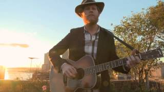 "Jarrod Dickenson performs ""Rosalie"" from"