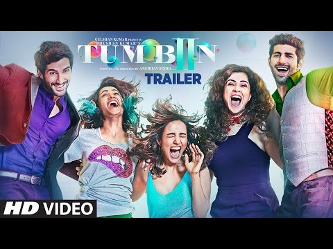 Thumbnail: Tum Bin 2 | Official Trailer | Neha Sharma, Aditya Seal, Aashim Gulati | Releasing 18th November
