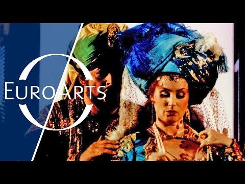 Gioachino Rossini - L'Italiana in Algeri, Act II (with Robert Gambill and Susan MacLean)